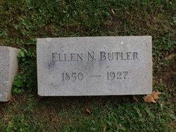 Ellen N Butler