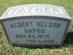 Albert Nelson Dafoe