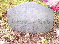 Tiffany Lea Abare