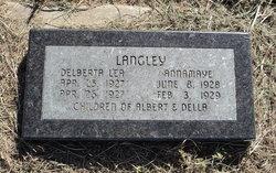 Annamaye Langley