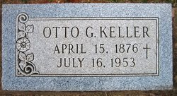 Otto G Keller