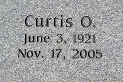 Curtis O'Donell Hadlock