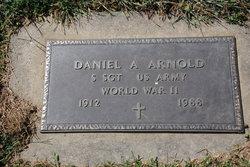Daniel A. Arnold, Jr.