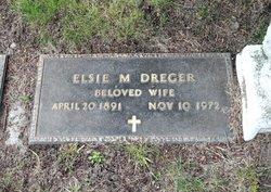 Elsie Marie <i>Haag</i> Dreger