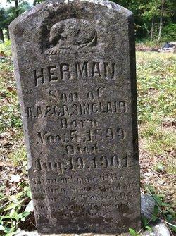 Herman Sinclair