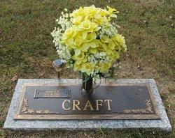James Edgar Craft