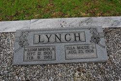 Ella Maude <i>Goodnough</i> Lynch
