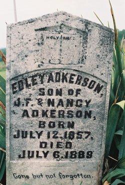 Edley Adkerson