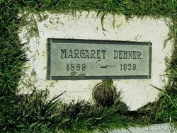 Margaret Elizabeth <i>Todd</i> Dehner