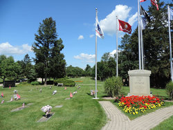 Windridge Memorial Park and Nature Sanctuary