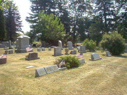 Vickeryville Cemetery