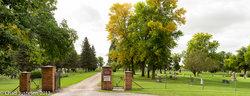 Mayville Cemetery