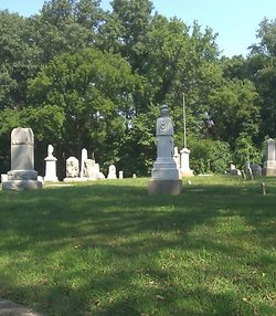 Coldwater Cemetery