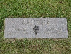 Delia Bridget <i>Moran</i> Brewer
