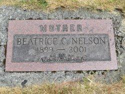 Beatrice C. Nelson