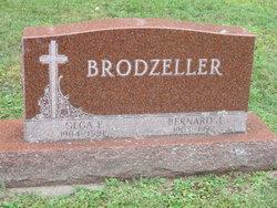 Bernard Brodzeller