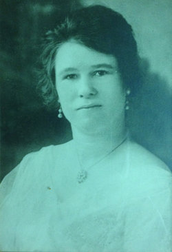 Ruth Lee <i>Roquemore</i> Hill