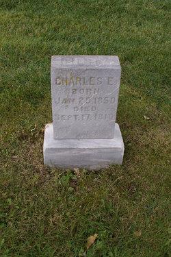 Charles E. Bury