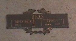 Thornton Meadows Deas