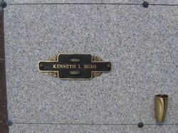 Kenneth LaVern Bush
