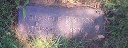 Blanche Florence <i>Sherard</i> Dolton