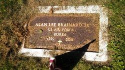 Alan Lee Brainard
