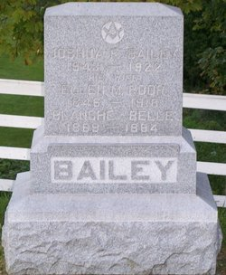 Ellen Maria <i>Poor</i> Bailey