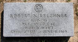 Robert N. Kelchner