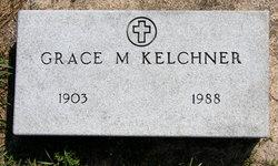Grace M. <i>Lyon</i> Kelchner