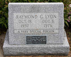 Bradley Ray Lyon