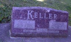 Elsie Cora <i>German</i> Keller