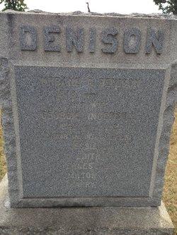 Urbane Alson Denison