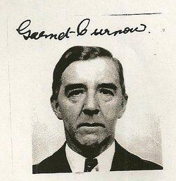 Garnet Curnow