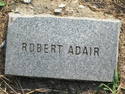Robert W. Adair