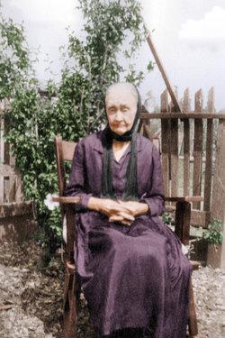 Mary Ellen <i>Marsh</i> Davis