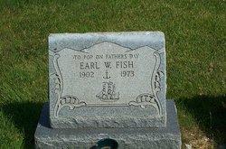 Earl Winslow Fish