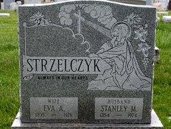 Eva A Strzelczyk