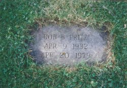 Robert B Fritz