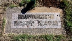 Anna Etna Huntington