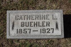 Catherine L Buehler