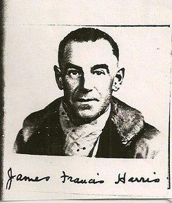 James Francis Harris