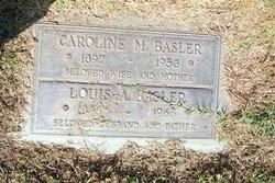 Louis Adair Basler