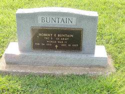 Robert E Buntain