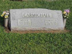 Moss Ray Carmichael