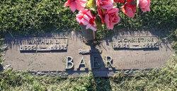 Arthur L. Baer