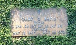 Gary G. Batis