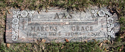 Grace <i>Brokke</i> Aas