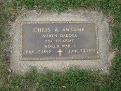Chris A. Awsumb