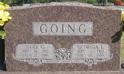 Georgia Lee <i>Cox</i> Going