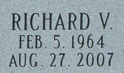 Richard V. Walker